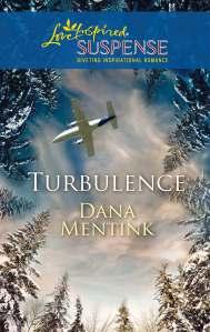 Turbulence, cover