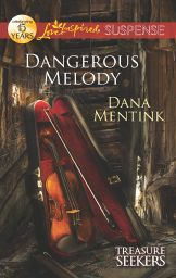Dangerous Melody, cover